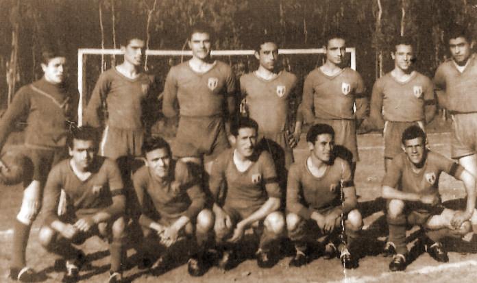 Atlético Dos Hermanas