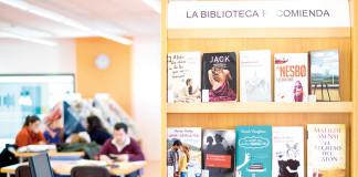 Las Bibliotecas Municipales