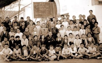 Escuelas del Ave María