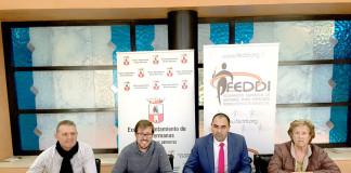 Campeonato Nacional de Natación para discapacitados intelectuales