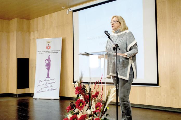 Día Internacional de la MujerDía Internacional de la Mujer