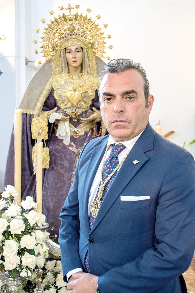 José Manuel Pedrera