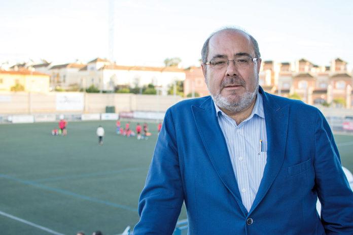 Paco Palacios