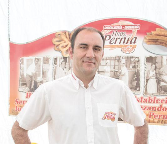 Javier Pernía Begines