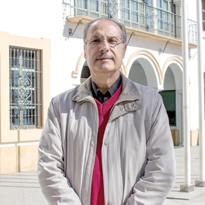 Manuel Cruz Pérez