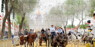 Feria de Mayo