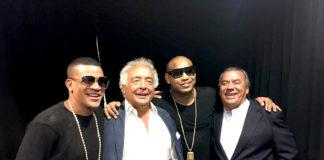 'Los del Río'