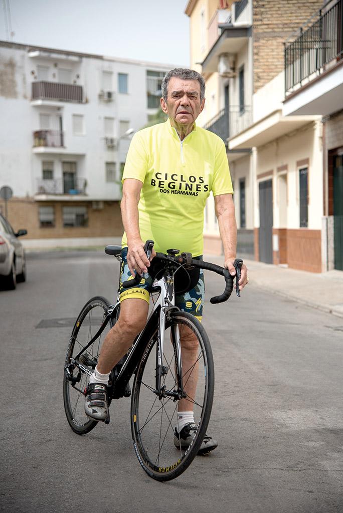 Manuel Pérez Bejines