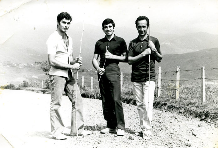 José Vega García 'Pichardo'