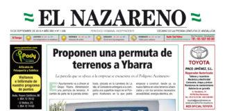Periódico El Nazareno de Dos Hermanas nº 1039