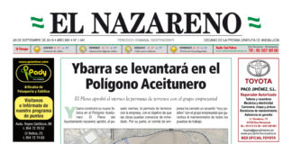 Periódico El Nazareno de Dos Hermanas nº 1041