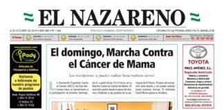 Periódico El Nazareno de Dos Hermanas nº 1042