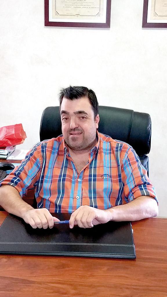 Juan Antonio Valiente Leo