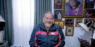 Rafael Alonso Parrales