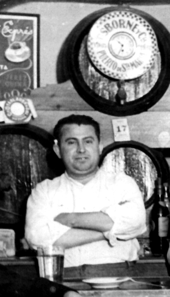 Bar Campos