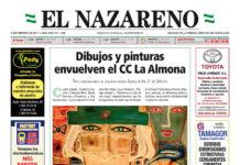 Periódico El Nazareno nº 1058 de 2 de febrero de 2017