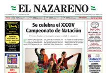 Periódico El Nazareno nº 1059 de 9 de febrero de 2017