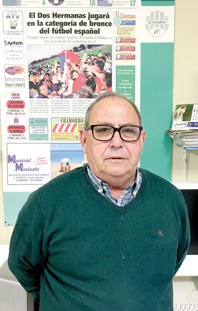 José Antonio Gutiérrez Quintano