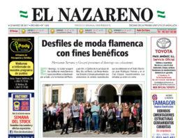 Periódico El Nazareno nº 1063 de 9 de marzo de 2017