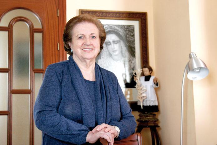 María del Carmen Romero González