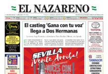 Periódico El Nazareno nº 1072