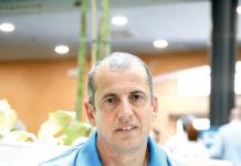 Luis Moreno Molino