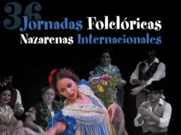 XXXVI Jornadas Folclóricas