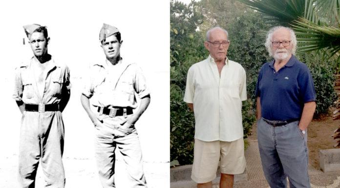56 años después