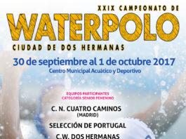 Campeonato de Waterpolo CdH