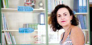 Elisa I. Sánchez Arillo