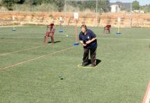 I Campeonato de Andalucía de Petanca