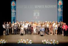 Gala del Deporte Nazareno
