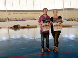 XXXI Campeonato de Gimnasia Rítmica