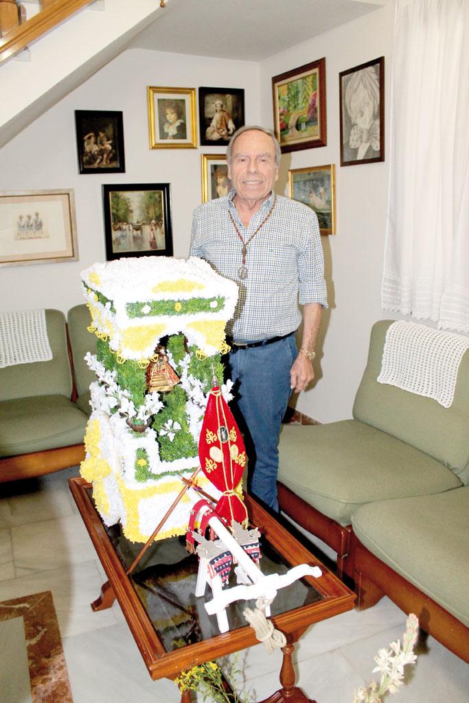 Juan Gómez Justiniano