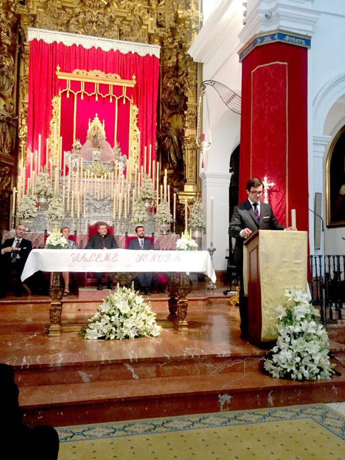 Rey San Fernando