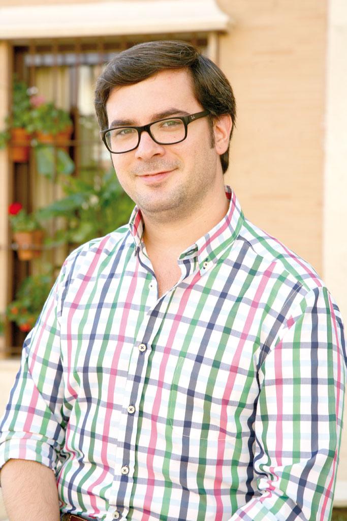 Tomás Muriel