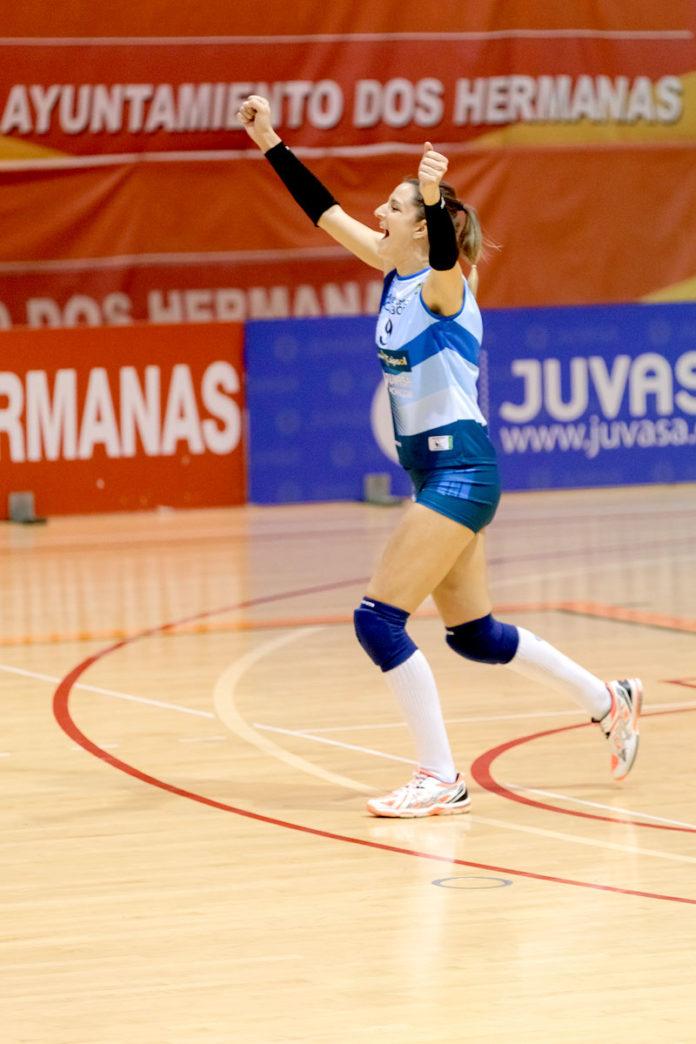 Arona Voley