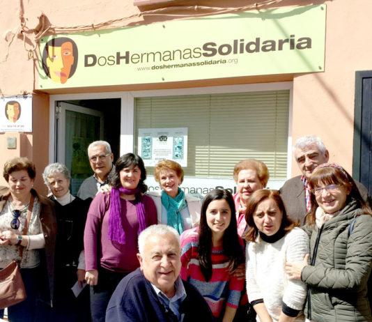 Dos Hermanas Solidaria