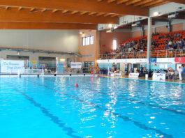 Liga Mundial de Waterpolo femenino