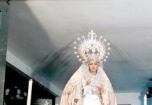 Virgen de la Paz