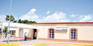 Centro de Salud Doña Mercedes