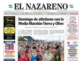 Periódico El Nazareno nº 1091