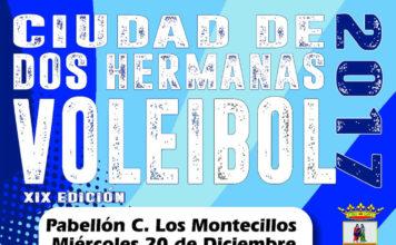 XIX Edición del Torneo Ciudad de Dos Hermanas