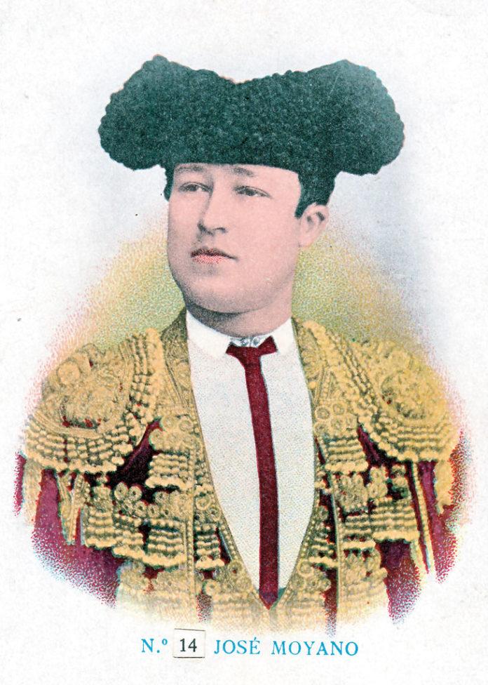José Moyano