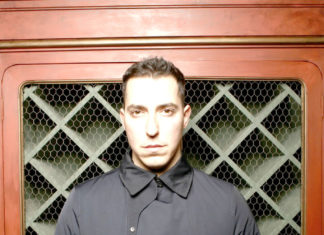 Alex de la Huerta