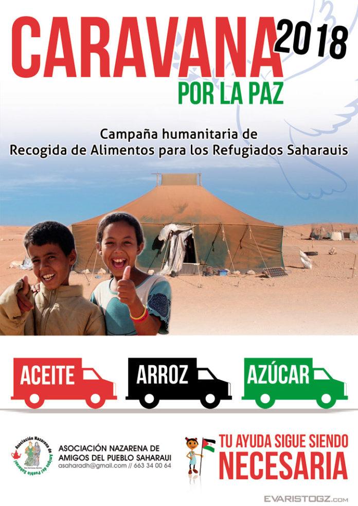 Amigos del Pueblo Saharaui