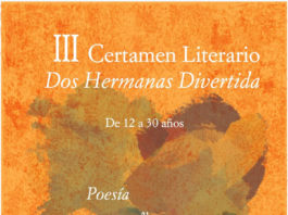 III Certamen Literario 'Dos Hermanas Divertida'