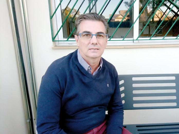 José Rey Rubiales