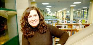 Marisa Díaz