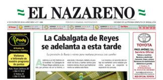 Periódico El Nazareno nº 1099